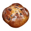 Irish Soda Raisin Bread Round 1lb