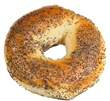 Poppy Bagel Par Bake