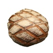 Round Display Bread 5lb